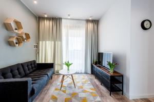 GO Apartments