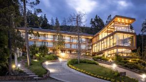 Hotel Alto Traful by DON - Villa Traful