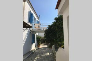 Chariklia Traditional House Alonissos Greece