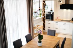 Apartamenty Wczasowa