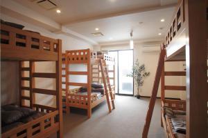 Musubi-an Gion Kamogawa, Hostely  Kjóto - big - 2