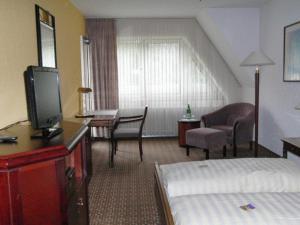 Hotel Moselkern - Dommershausen