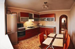 Home Apartments on Tereshkova - Kholmistyy