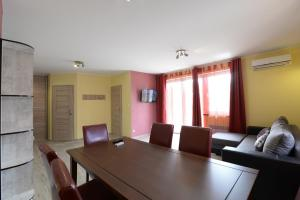 Apartamenty PIONOW Rybacka 84D
