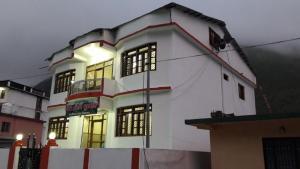 OM Kuteer, Hotels  Badrīnāth - big - 20