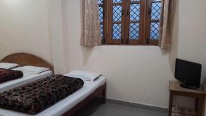 OM Kuteer, Hotels  Badrīnāth - big - 17