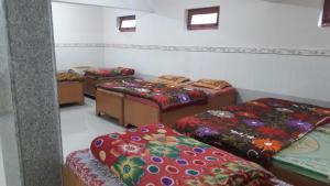 OM Kuteer, Hotels  Badrīnāth - big - 16