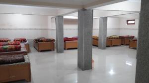 OM Kuteer, Hotels  Badrīnāth - big - 13