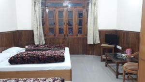 OM Kuteer, Hotels  Badrīnāth - big - 12
