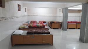 OM Kuteer, Hotels  Badrīnāth - big - 11