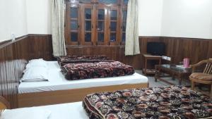 OM Kuteer, Hotels  Badrīnāth - big - 3
