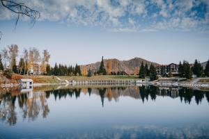Парк-Отель Ая, Катунь