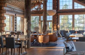 Wilderness Hotel Nangu & Igloos - Ivalo