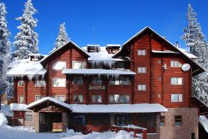 Marika - Hotel - Dragobrat