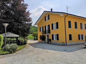Accommodation in Colorno