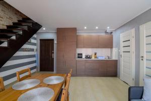 Apartamenty PIONOW Rybacka 84C