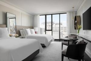 Four Seasons Hotel Montreal (4 of 33)