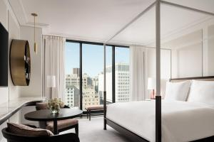 Four Seasons Hotel Montreal (5 of 33)