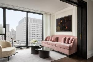 Four Seasons Hotel Montreal (7 of 33)
