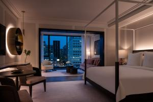 Four Seasons Hotel Montreal (8 of 33)