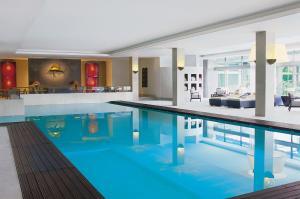 Four Seasons Hotel Ritz Lisbon (3 of 50)