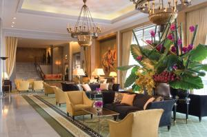 Four Seasons Hotel Ritz Lisbon (19 of 50)
