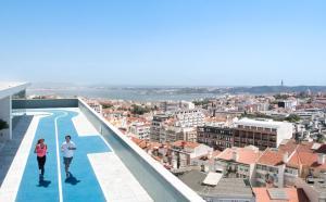 Four Seasons Hotel Ritz Lisbon (27 of 50)