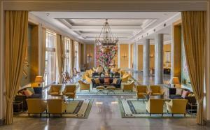 Four Seasons Hotel Ritz Lisbon (40 of 50)