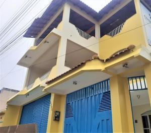 Pousada Casa do Ivo - Santarém