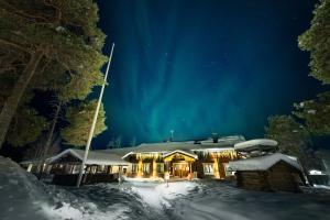 Nellim Wilderness Hotel (2 of 96)