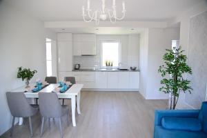 Słoneczne Tarasy II Apartments