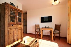 Ferienwohnung Grias Di - Apartment - Schwangau / Tegelberg