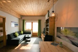 Ferienwohnung Forggensee-Blick - Hotel - Schwangau / Tegelberg