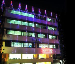 Auberges de jeunesse - Saiesh International Hotel