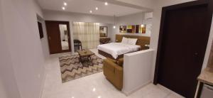 Nakhil Inn Residence