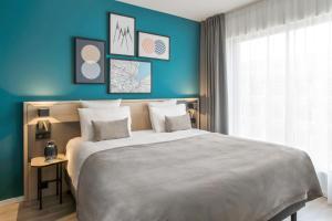 Appart'City Confort Genève Aéroport Vernier - Hotel - Geneva