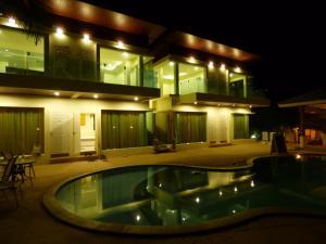 Samui Beach Resort, Resorts  Lamai - big - 9