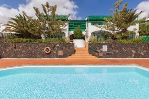 Residencia Golf y Mar, Costa Teguise