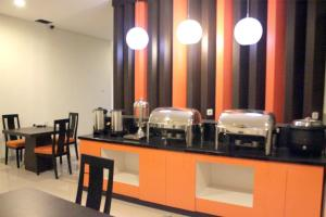 Hotel Alpha Makassar, Hotely  Makasar - big - 25