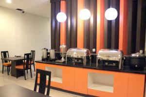 Hotel Alpha Makassar, Hotels  Makassar - big - 43