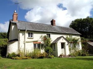 Lower Goosemoor Cottage, MINEH..
