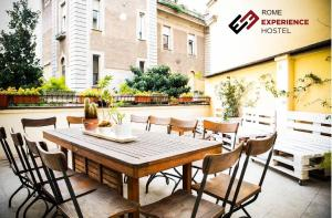 Rome Experience Hostel - AbcRoma.com