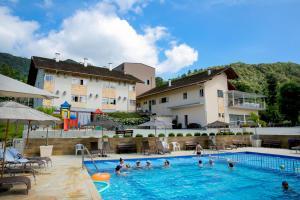 Hotel Fazenda Pommernland