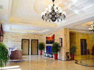 Lavande Hotel Tianjin West Lake Road