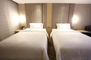 Lavande Hotel Guangzhou Tianhe Park Huangpu Avenue