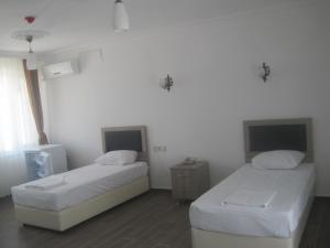 Corner Double or Twin Room Inci Apart & Hotel
