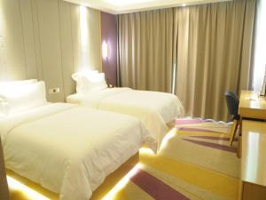 Lavande Hotels·Guangzhou Fangcun Huadiwan Metro Station