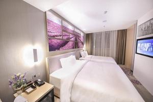 Lavande Hotel Beijing Guanganmen Daguan Garden