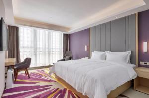 Lavande Hotel (Guangzhou Jiahe Wanggang Metro Station Lingnan New World)