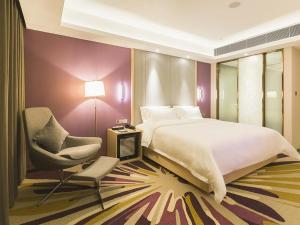 LAVANDE HOTELS Guangzhou South Railway Station QIfuxincun